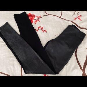Danier Leather Leggings